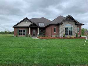 1810 Medinah Way Henryville, IN 47126