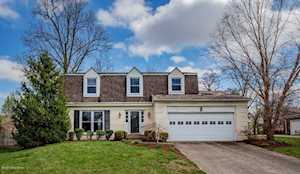 503 Cherry Point Dr Louisville, KY 40243