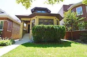 5409 W Hutchinson St Chicago, IL 60641