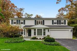 1108 Forest Hill Rd Lake Forest, IL 60045
