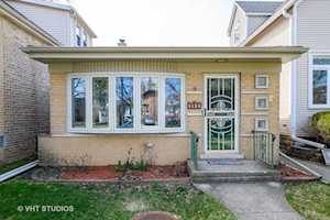 6932 N Overhill Ave Chicago, IL 60631
