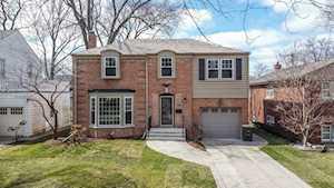 522 N Home Ave Park Ridge, IL 60068