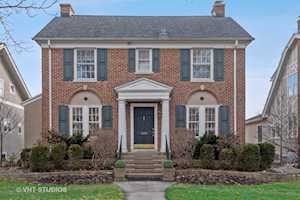 1605 Highland Ave Wilmette, IL 60091
