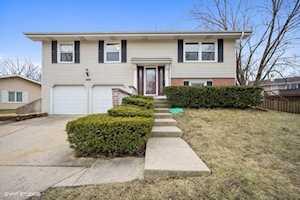 1485 Rosedale Ln Hoffman Estates, IL 60169