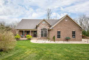 195 Rock Fence Ct Taylorsville, KY 40071