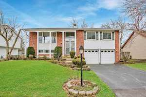 1075 Harrison Ln Hoffman Estates, IL 60192