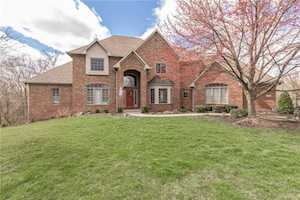 10266 Bee Camp Court Fishers, IN 46055