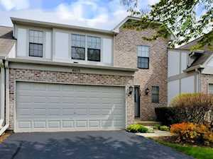 4605 Olmstead Dr Hoffman Estates, IL 60192