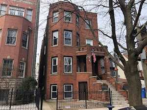 2744 N Bosworth Ave #G Chicago, IL 60614