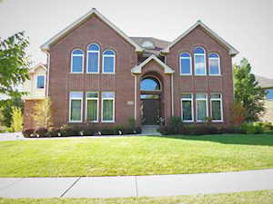 2119 Beaver Creek Dr Vernon Hills, IL 60061