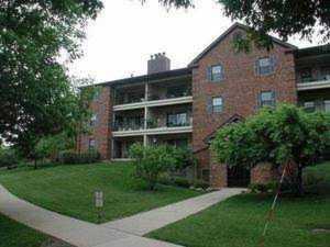 671 Hapsfield Ln #201 Buffalo Grove, IL 60089