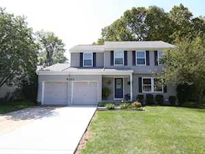 6263 Crooked Creek Drive Mason, OH 45040