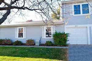 210 Winfield Ct Vernon Hills, IL 60061