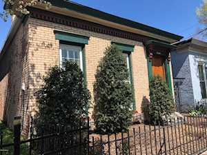 1323 E Washington St Louisville, KY 40206