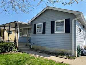 339 N 19th Avenue Beech Grove, IN 46107