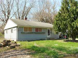 3214 Thurston Drive Indianapolis, IN 46224