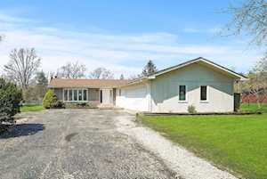 Address Withheld Darien, IL 60561