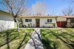 1438 Lazy A Dr Bishop, CA 93514