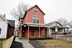 609 Prospect Street Indianapolis, IN 46203