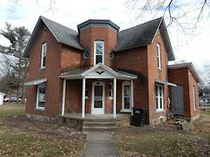 108 N Henry Street Milford, IN 46542