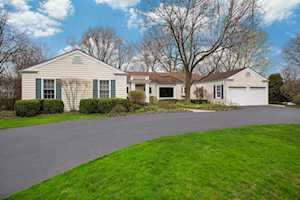 1312 Edgewood Ln Northbrook, IL 60062