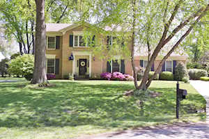 4811 Clipping Ct Louisville, KY 40241
