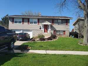 1560 Caldwell Ln Hoffman Estates, IL 60169