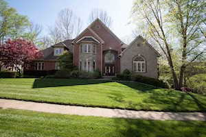 3274 Highpoint Court Greenwood, IN 46143