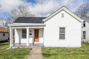 34 Franklin Avenue Winchester, KY 40391