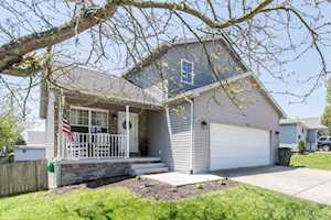 142 Donerail Drive Georgetown, KY 40324