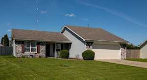 312 Alexis Drive Milford, IN 46542
