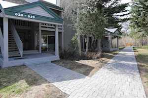637 Golden Creek Rd Snowcreek 4 Unit #637 Mammoth Lakes, CA 93546