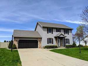 11887 Sandbrooke Drive Millersburg, IN 46543