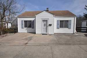 414 E Benson Street Reading, OH 45215