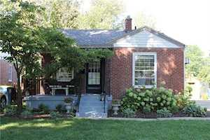 6020 Kingsley Drive Indianapolis, IN 46220