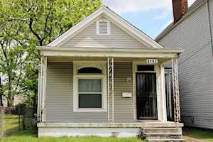 2317 W Burnett Ave Louisville, KY 40210