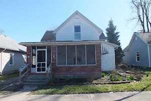 597 W Adams Street Franklin, IN 46131