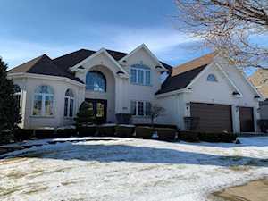 15538 Glenlake Dr Orland Park, IL 60467