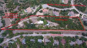 314 Clubhouse DR Lakeway, TX 78734