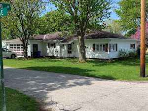 607 N Maple Street South Whitley, IN 46787