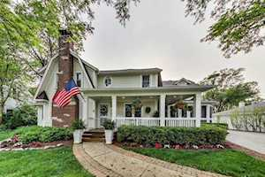 4216 Lindley St Downers Grove, IL 60515