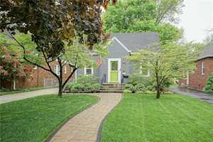 6038 Haverford Avenue Indianapolis, IN 46220