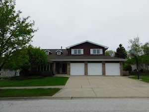 17732 Crestview Dr Orland Park, IL 60467