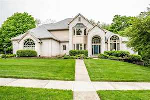 6504 Bergeson Way Indianapolis, IN 46278