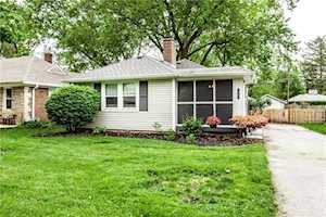 5869 Rosslyn Avenue Indianapolis, IN 46220