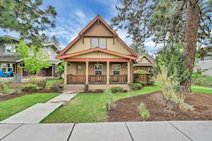1658 NW Mt. Washington Dr Bend, OR 97703
