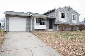 5904 Beau Jardin Drive Indianapolis, IN 46237