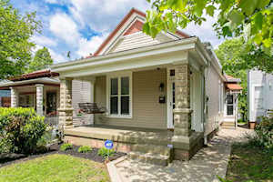 1509 Rufer Ave Louisville, KY 40204