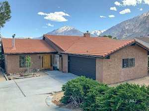 116 Summit Rd Bishop, CA 93514