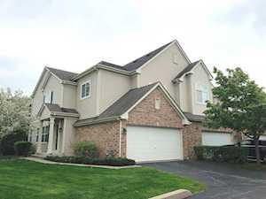 6075 Delaney Dr #20-1 Hoffman Estates, IL 60192